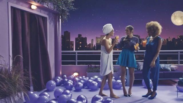 "EVAX Cottonlike - ""Towel"""