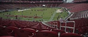 Levi's   49er's spot (:15)