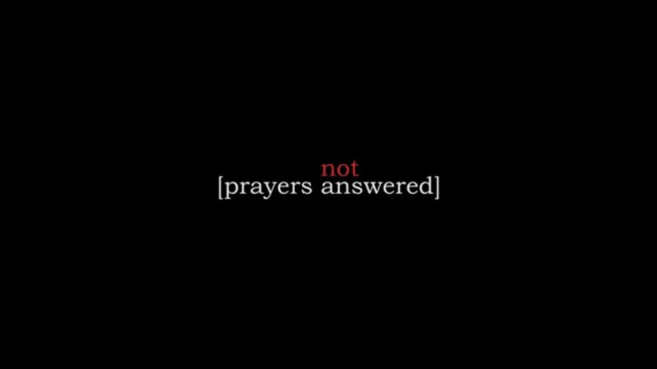 Does God Answer Prayers? (Part 2)
