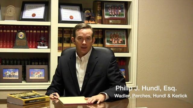 Undivided Interests in Land - Landowner Attorney Philip Hundl