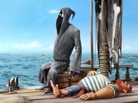 Dji. Death Sails