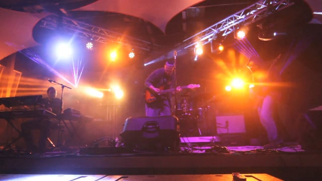 """G-Nome Project - """"Klawstein"""" @ Great North Music Festival 2014 Main Stage"""