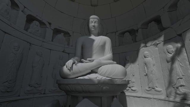 Seokguram |  Documentary