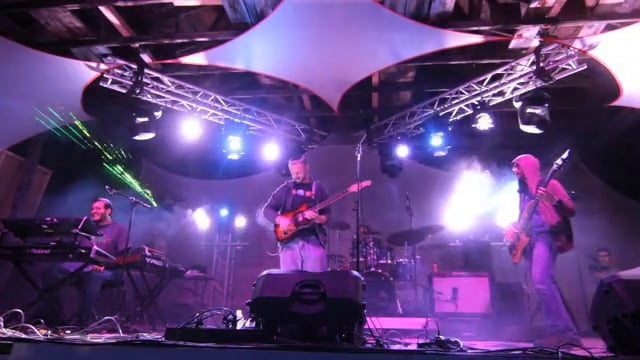 """G-Nome Project - """"DJs Dreams"""" @ Great North Music Festival 2014 Main Stage"""