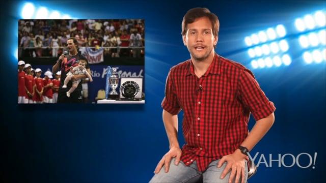 RADAR DEPORTIVO / Sports videoblog