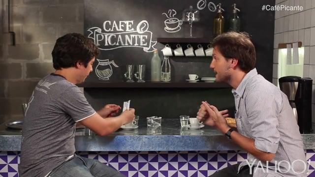 CAFE PICANTE /Sport videoblog