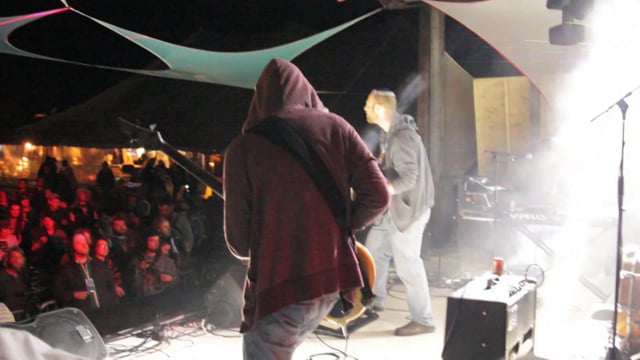 """G-Nome Project - """"Onflict Pt 2"""" @ Great North Music Festival 2014 Main Stage"""