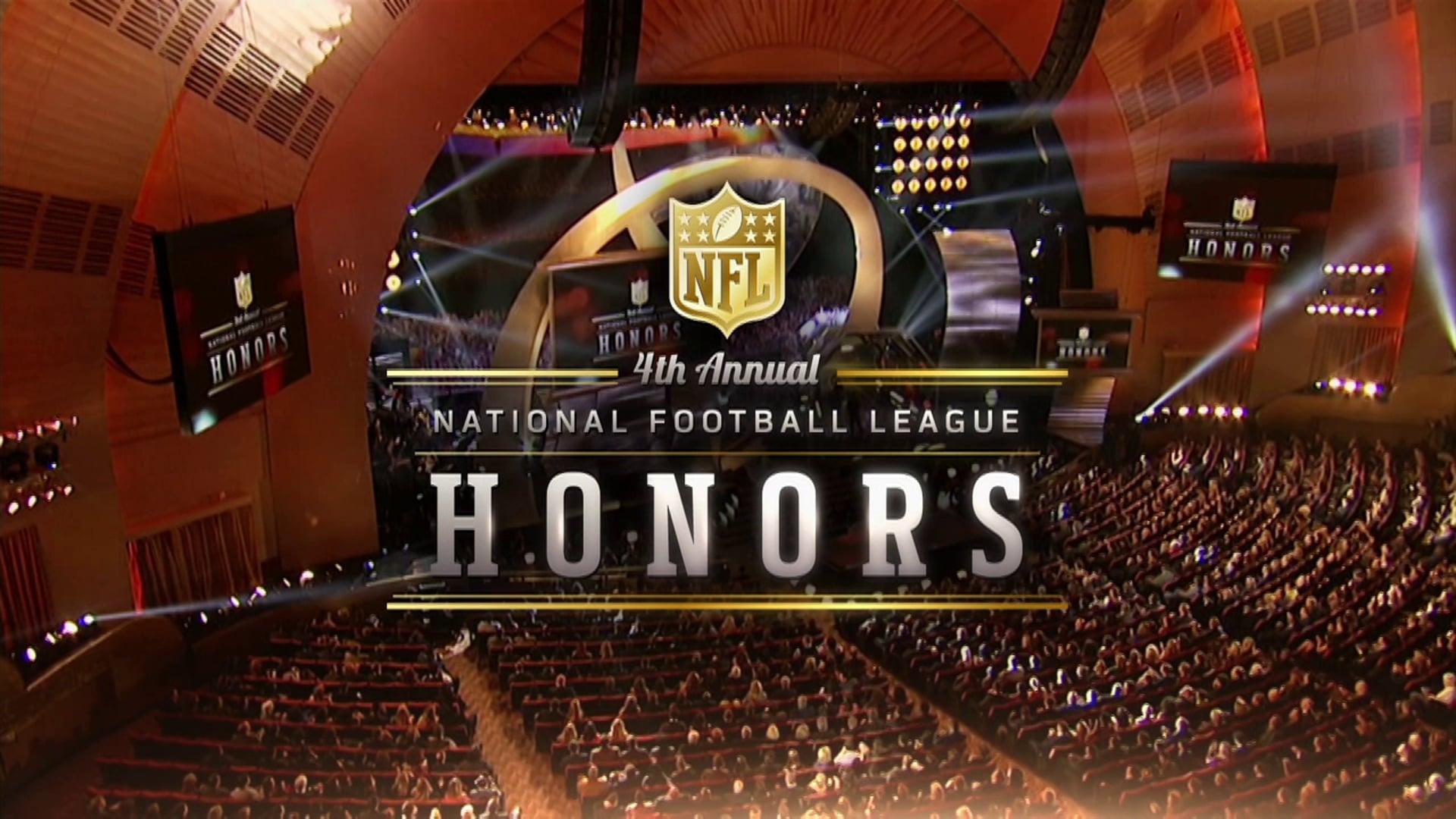 NFL Network NFL Honors