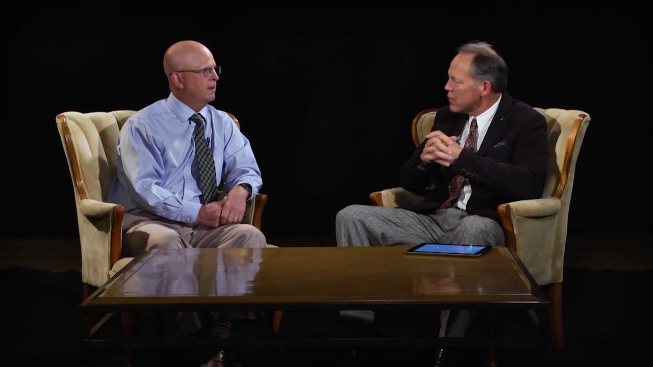 Diabetes A1c Forum - Show 06 - Dr. Jason Clark