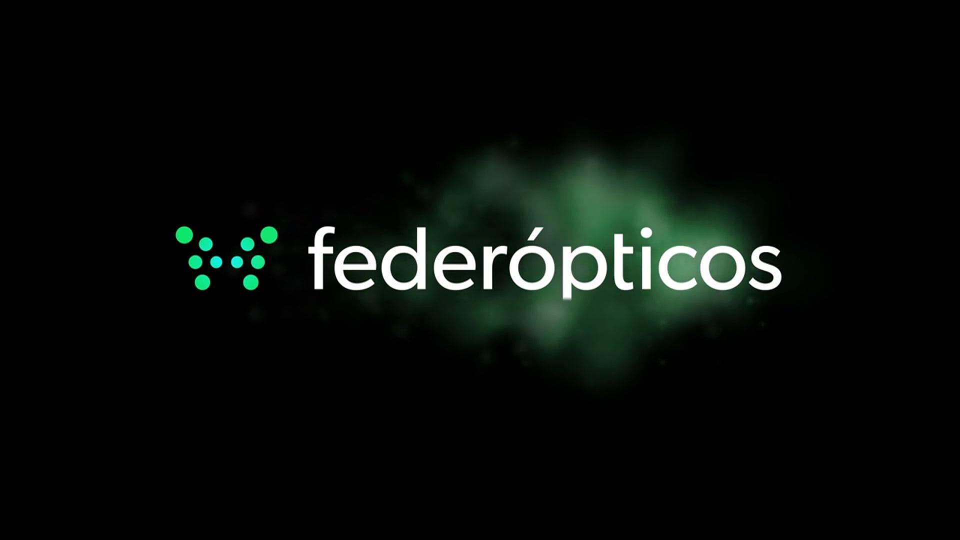 FEDERÓPTICOS / SOLUCIÓN