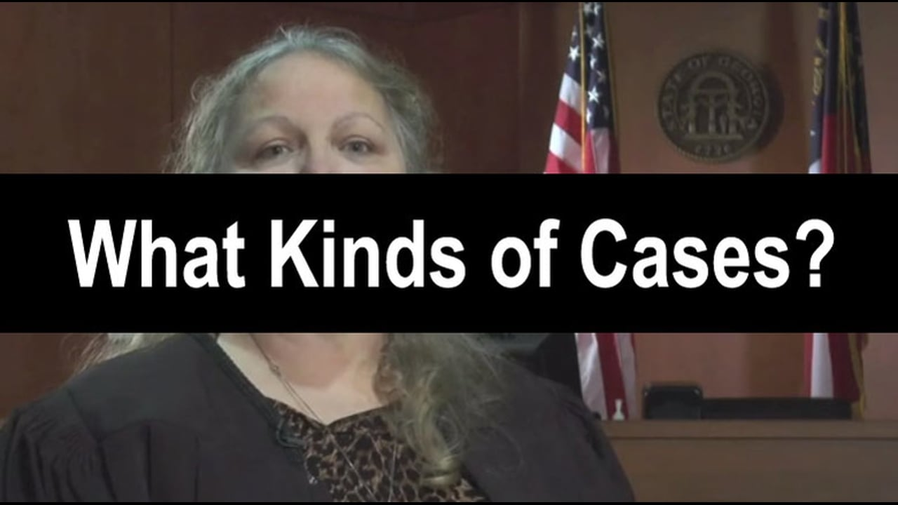 02-What Kind of Cases