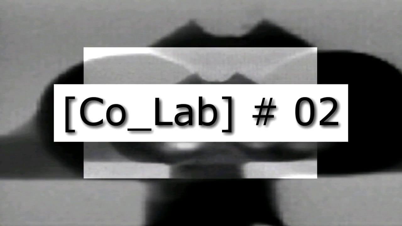 [Co_Lab] #02