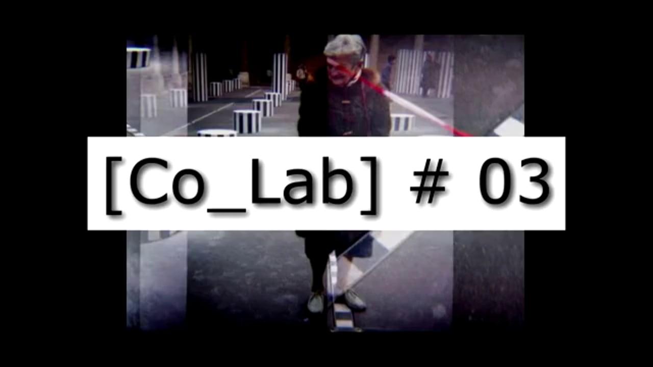 [Co_Lab] #03