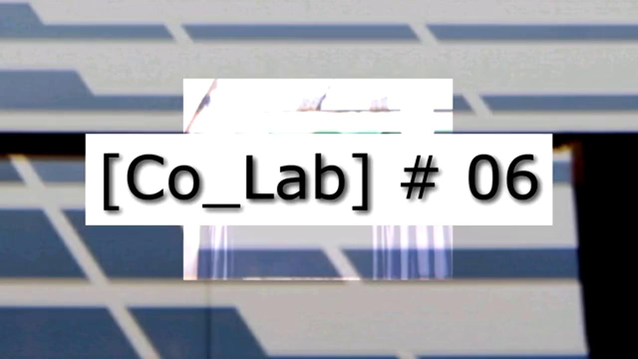 [Co_Lab] #06