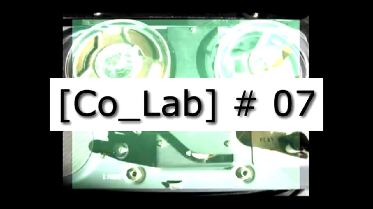 [Co_Lab] #07