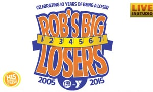 Rob's Big Losers: Wendy is Ready to Get Fit!