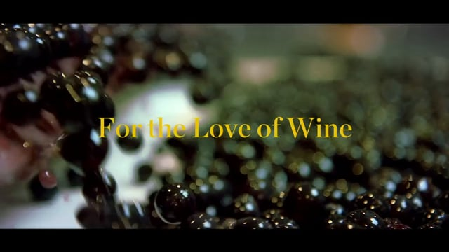 BERRY BROS. & RUDD - FOR THE LOVE OF WINE