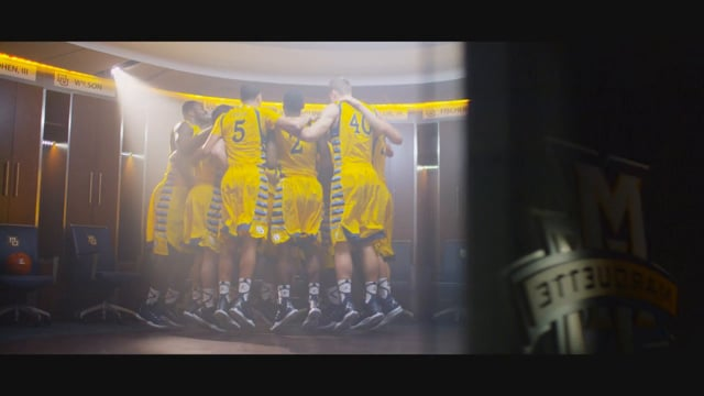 Win Every Day | Commercial, Marquette Men's Basketball