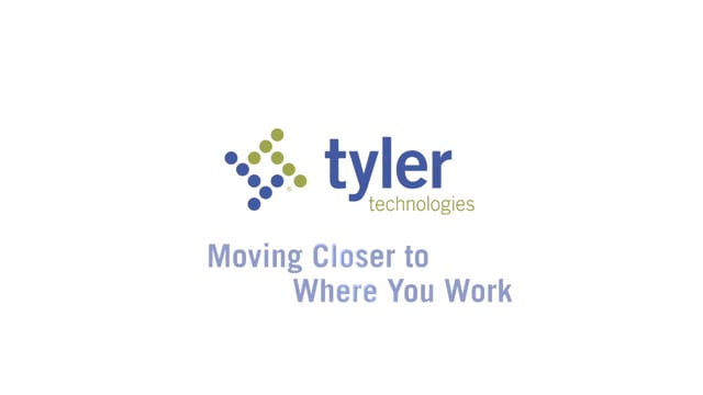 Appraisal & Tax Solutions: iasWorld Field Mobile, Tyler Techologies