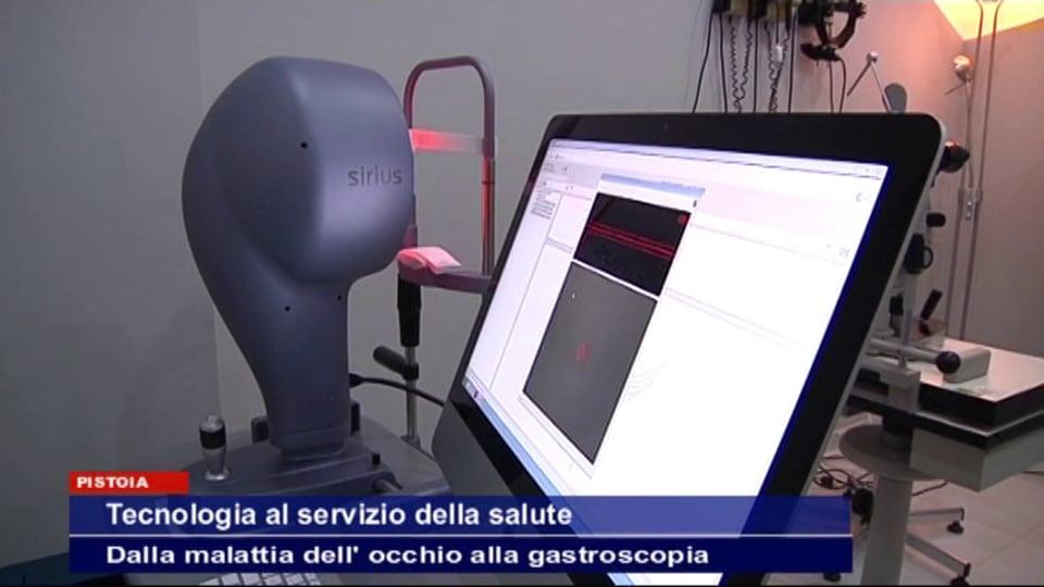 Tecnologia al servizio della salute - Italia7