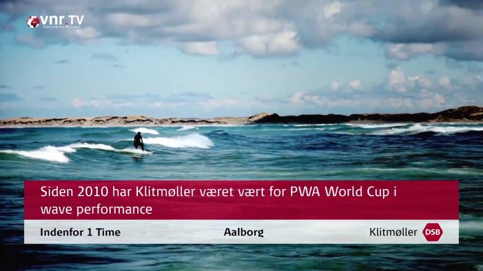 Indenfor 1 Time - Aalborg - Grenen - Klitmøller