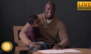 Dads Honored in Super Bowl Ads