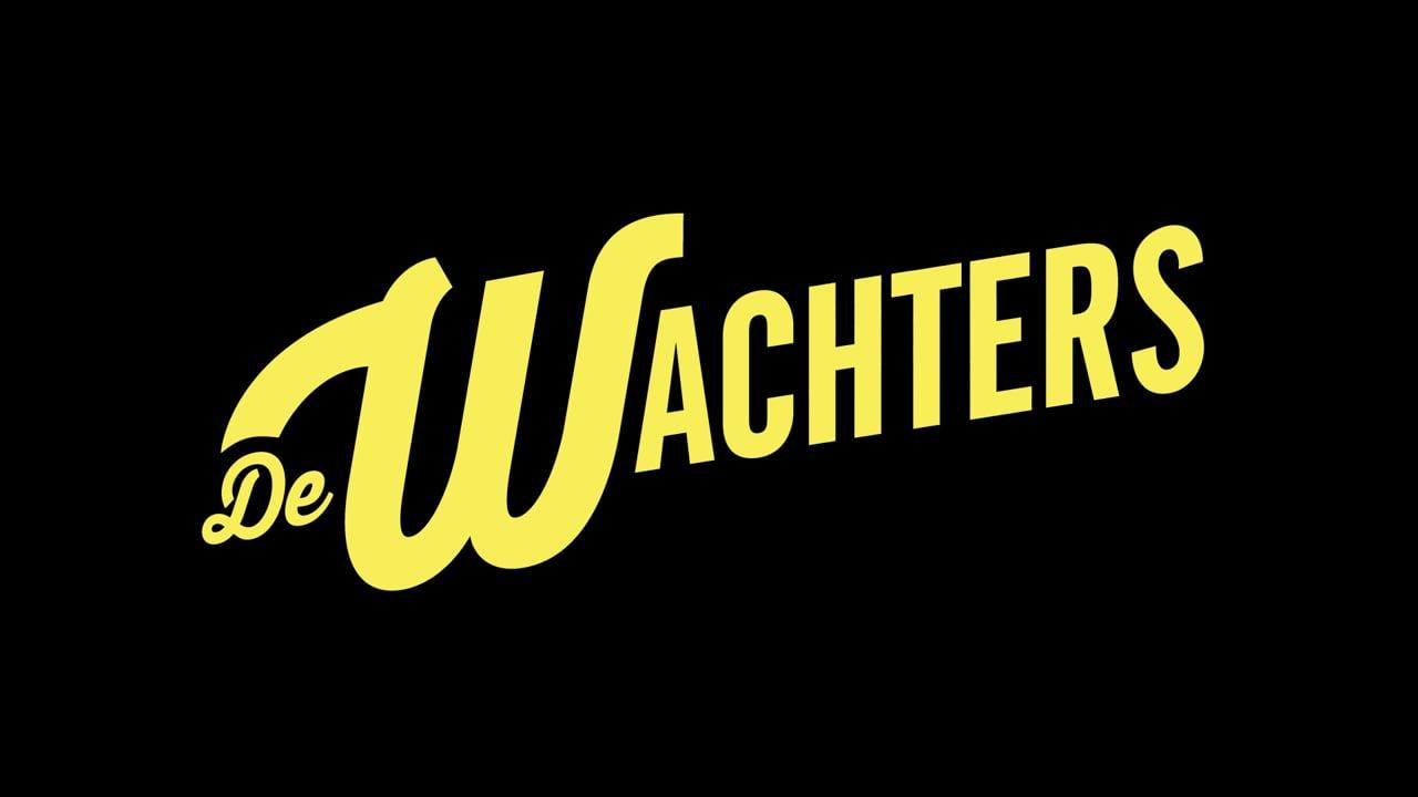 Speelman - De Wachters - Trailer