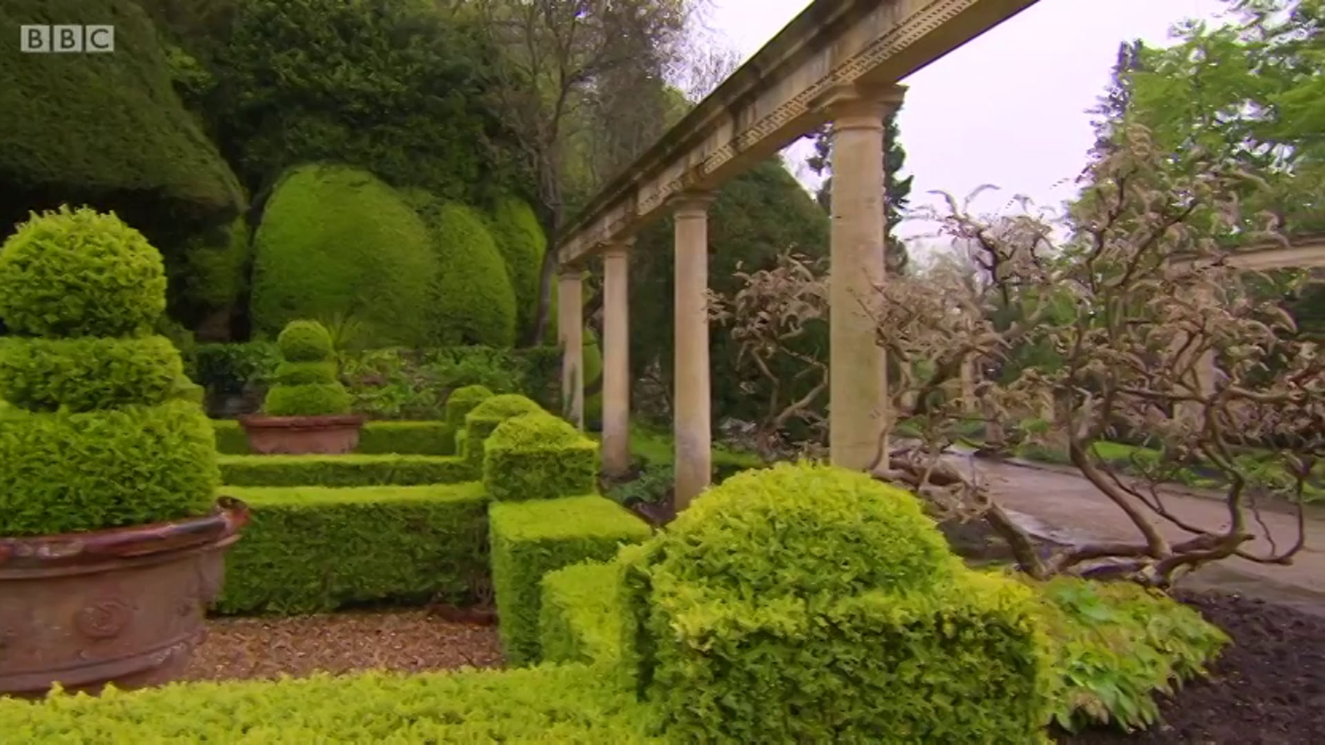 Exploring Iford Manor | RHS Chelsea Flower Show 2014
