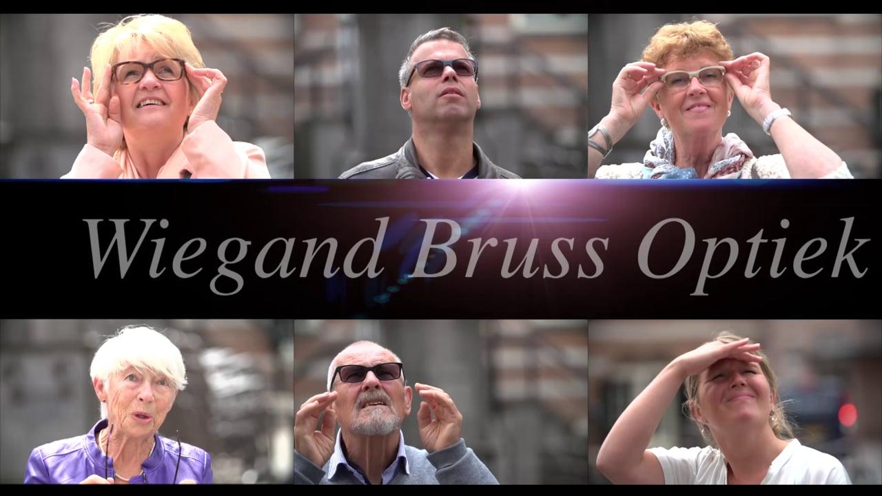 Wiegand Bruss Optiek - Bedrijfsfilm 2015
