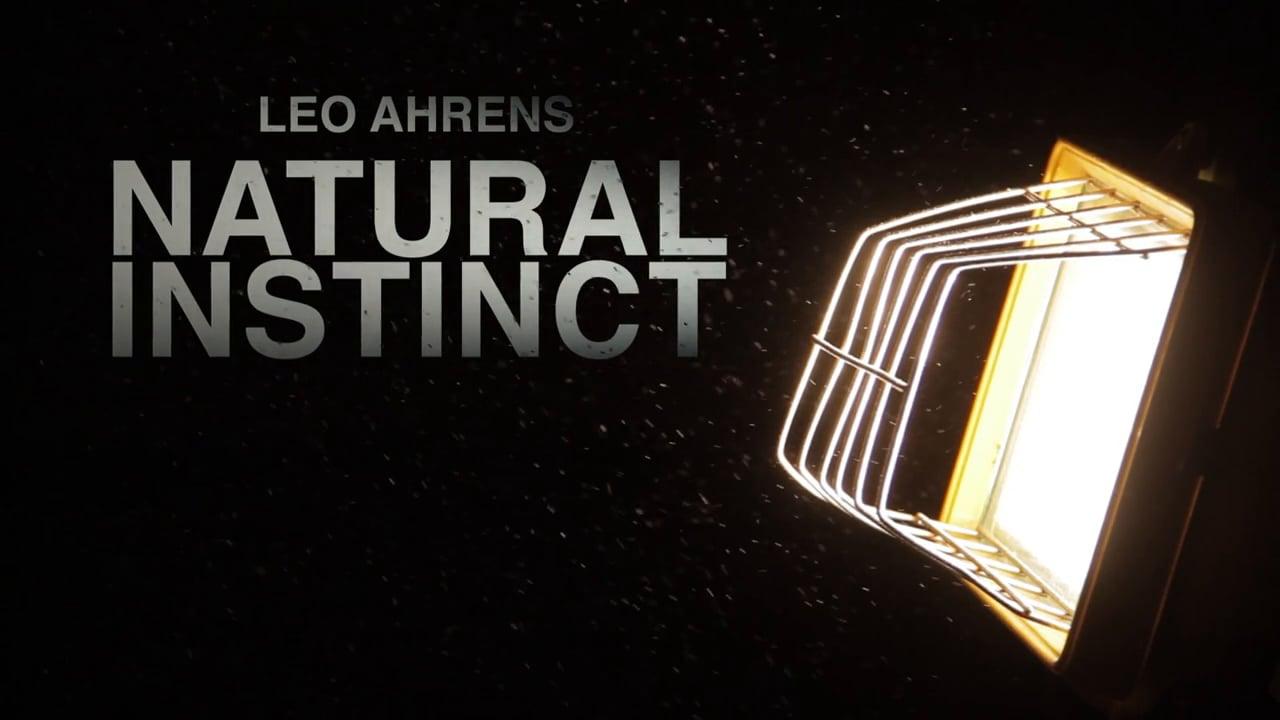 Leo Ahrens : Natural Instinct