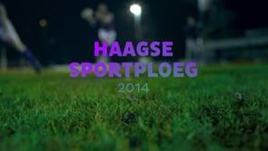 Nominaties Haagse Sportploeg 2014