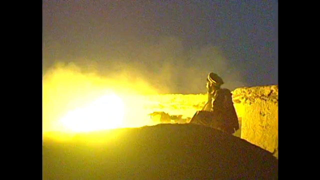 CNN in Northern Afghanistan, Sept. to Nov. 2001