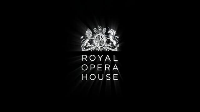 Royal Opera House - Avant Première 2015 Showreel