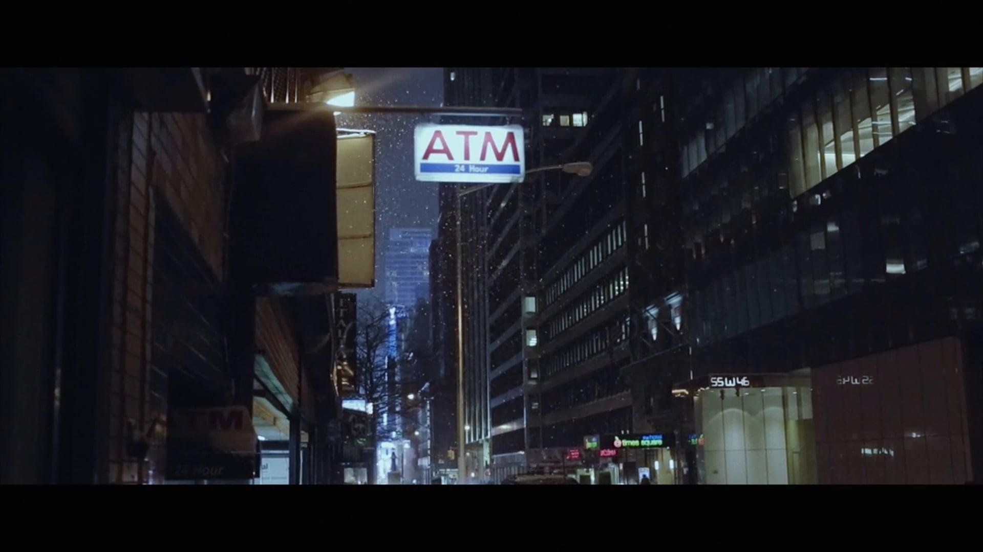 Marvin Suarez Films - A Backwards World