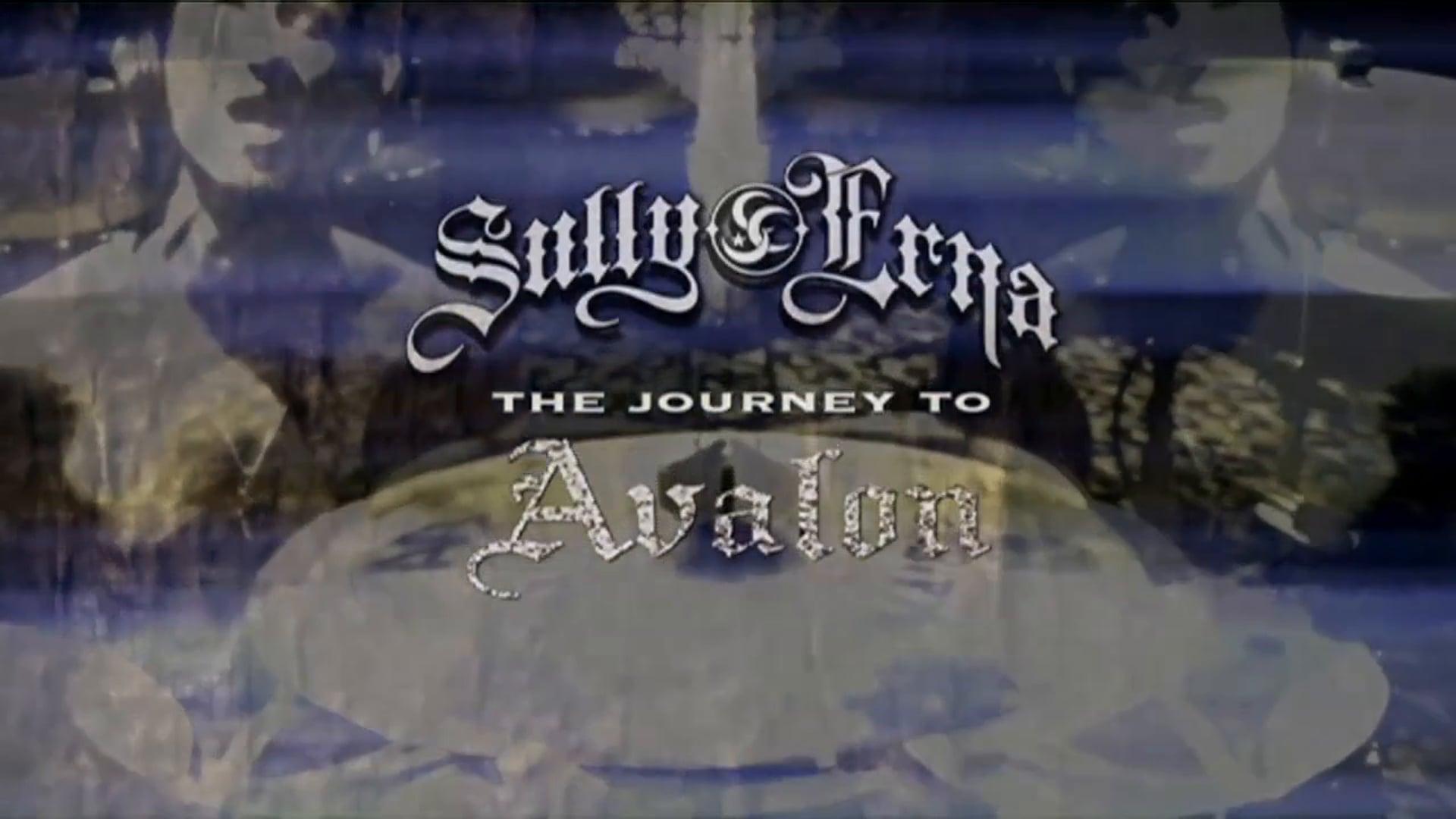 Sully Erna presents: JOURNEY TO AVALON