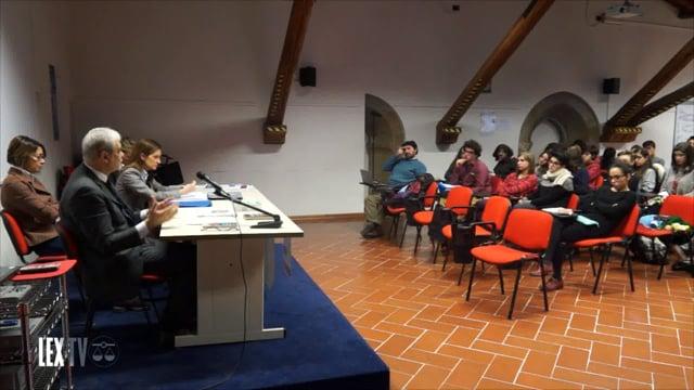 Camera Penale, ciclo di incontri con gli studenti degli istituti superiori - 27/1/2015