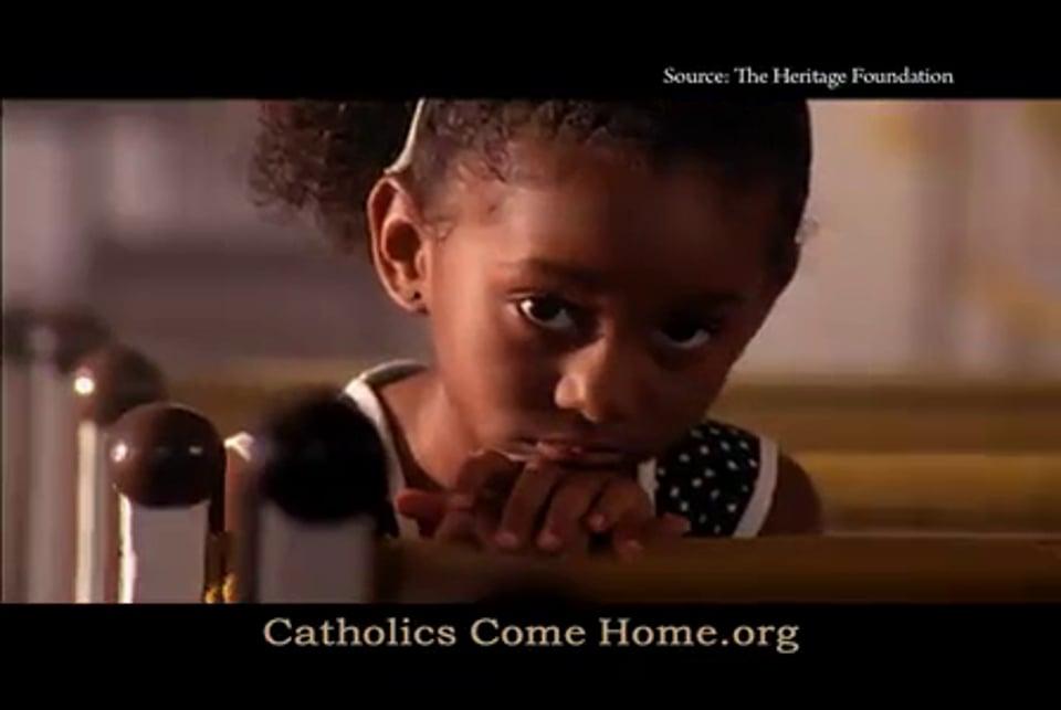 Families Need Mass :60