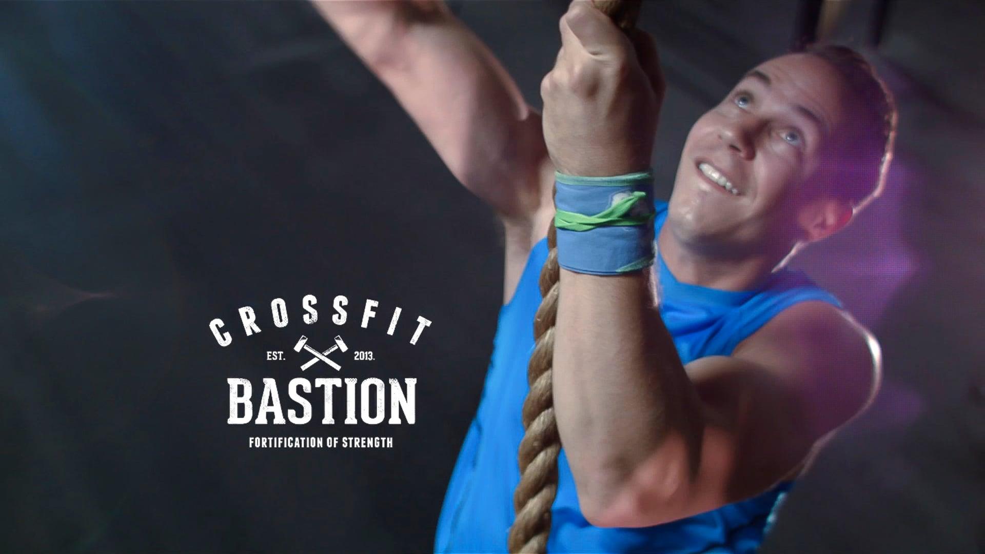 Cross Fit Bastion