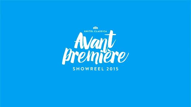 TRL Unitel  Avant Premiere 2015 LANGFASSUNG