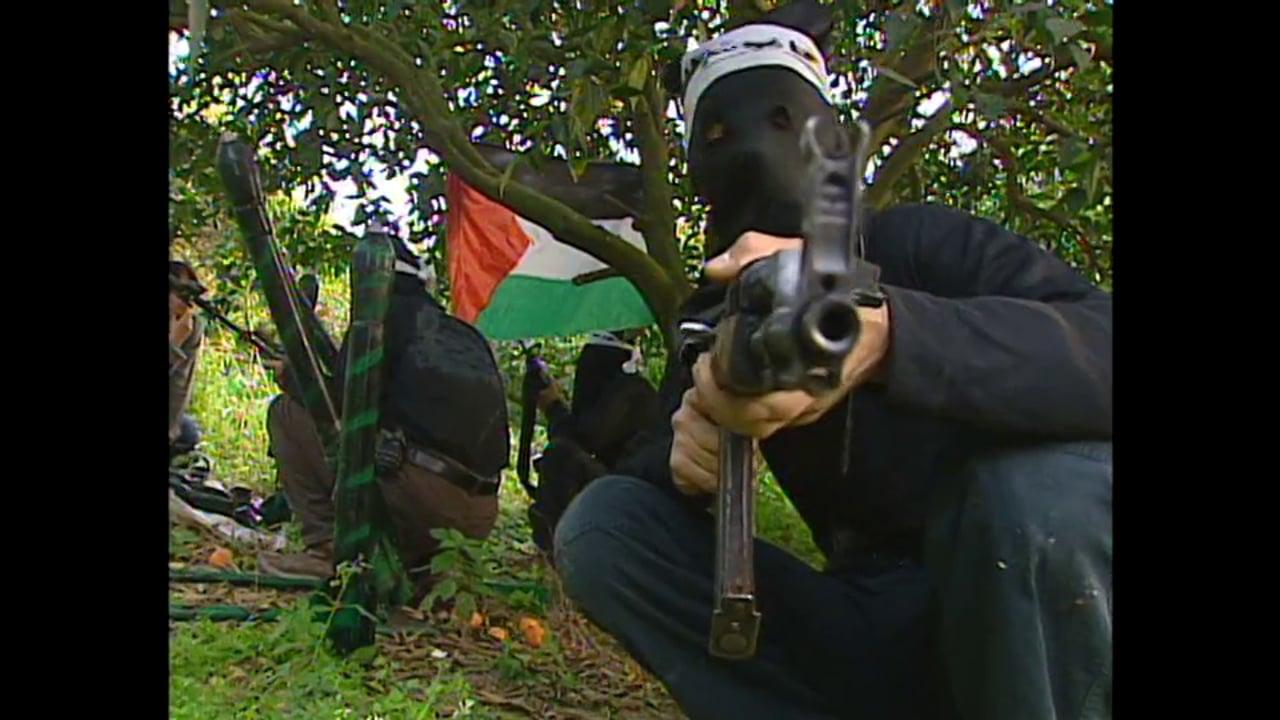 Holy Land 2002 - Gaza - Jabailyya Aftermath