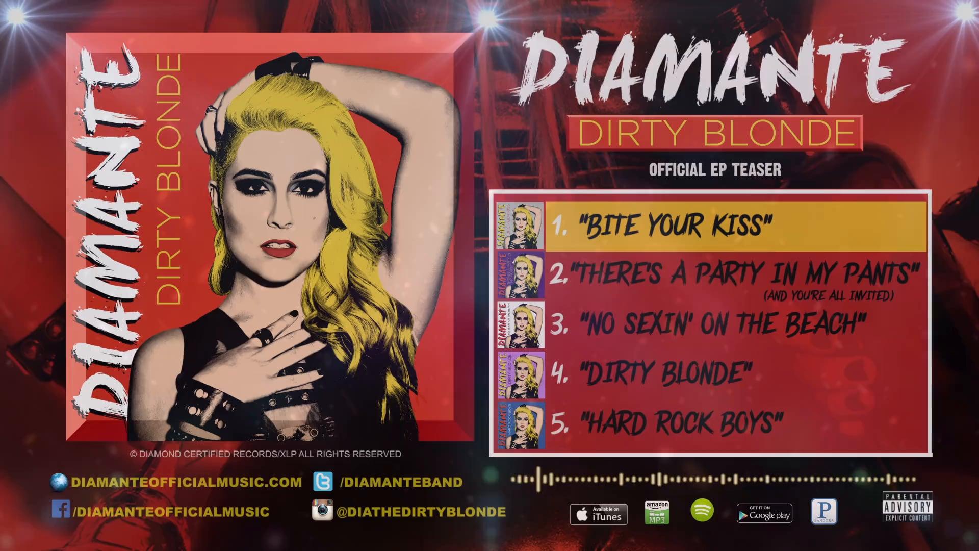 DIAMANTE - EP TEASER (NON VEVO)
