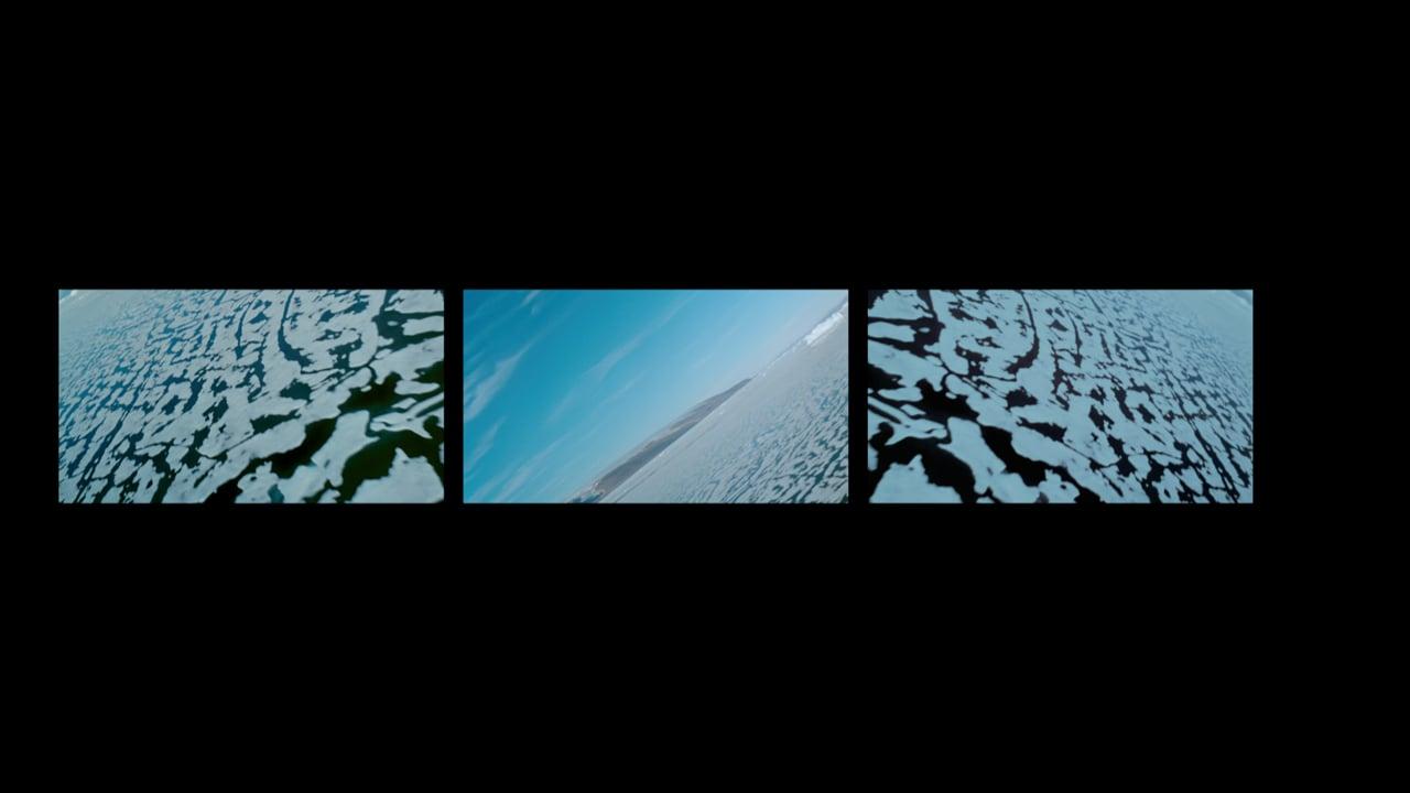 La Vie polaire/Polar Life - Extrait 1