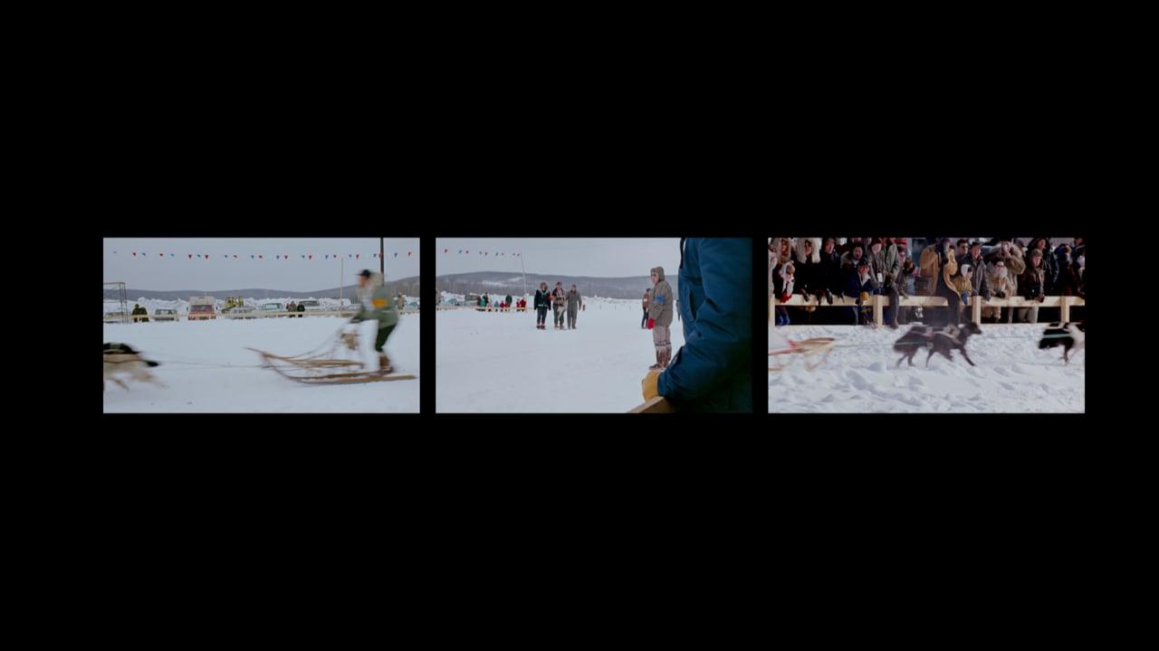 La Vie polaire/Polar Life - Extrait 3