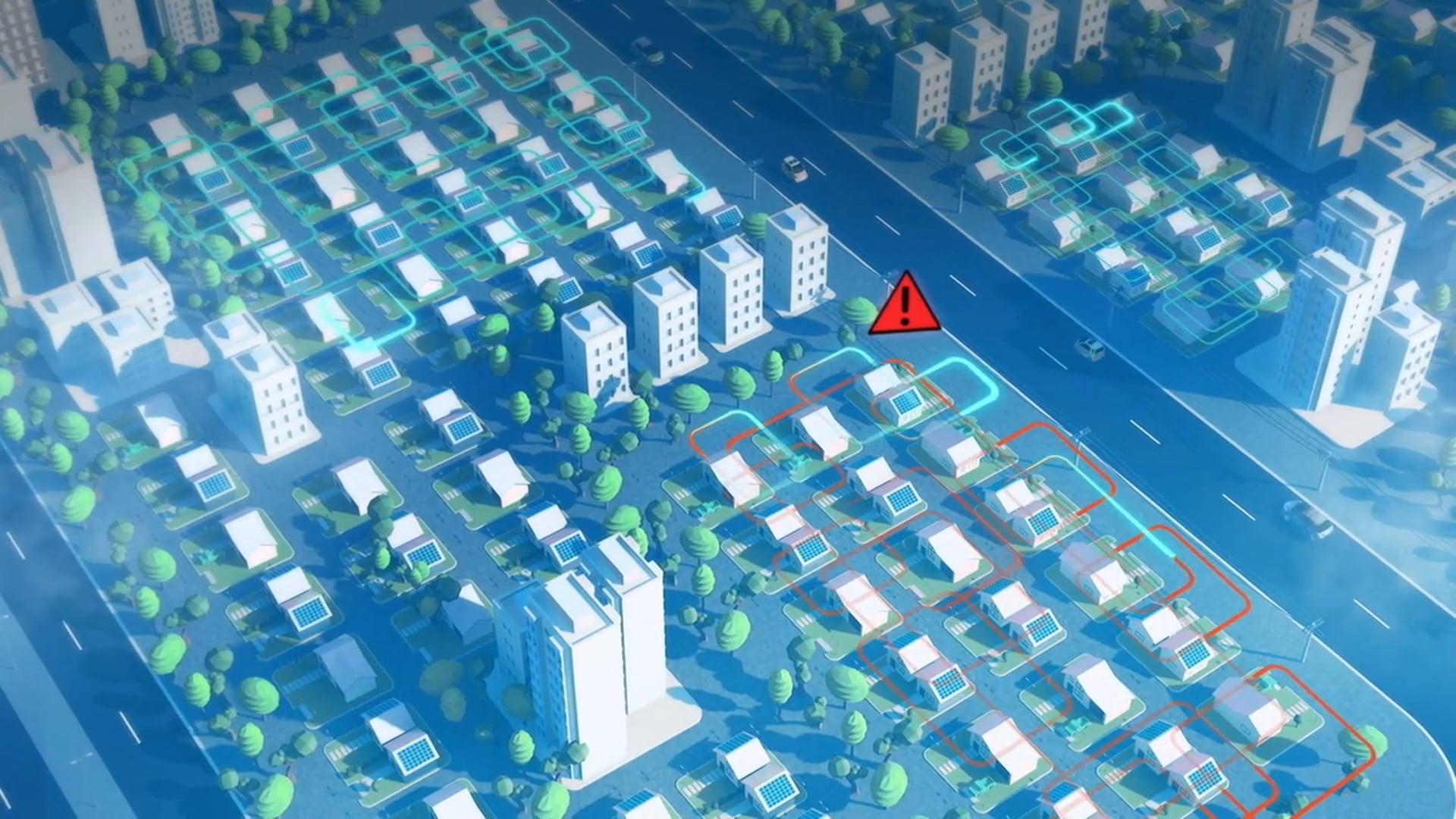 AES ELETROPAULO - Smart Grid