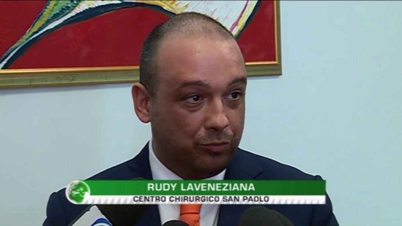 Tutte le novità 2015 del Centro Chirurgico San Paolo - TVL Pistoia