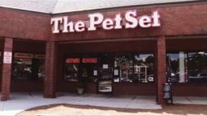 The Pet Set (Commercial)