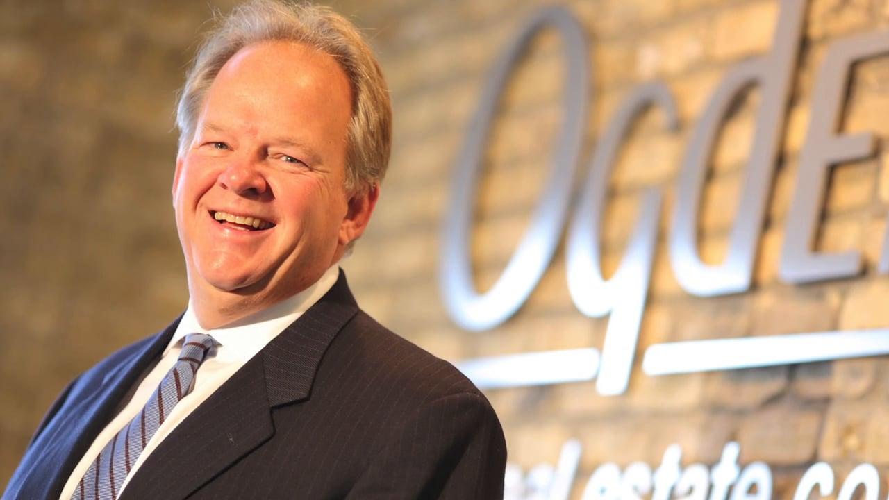 Peter Ogden, of Ogden & Company