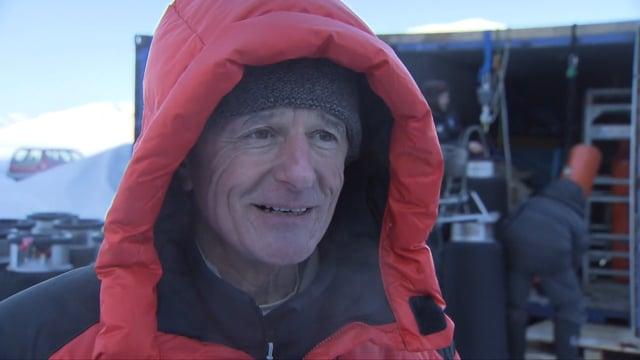 Generali Arctic Observer -  Jean Louis Etienne