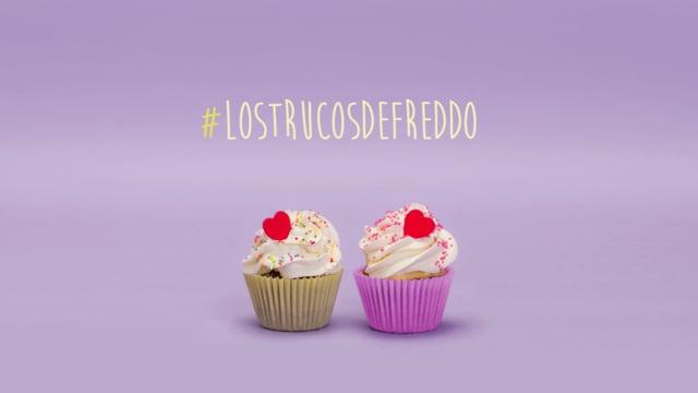 FREDDO / Stopmotion
