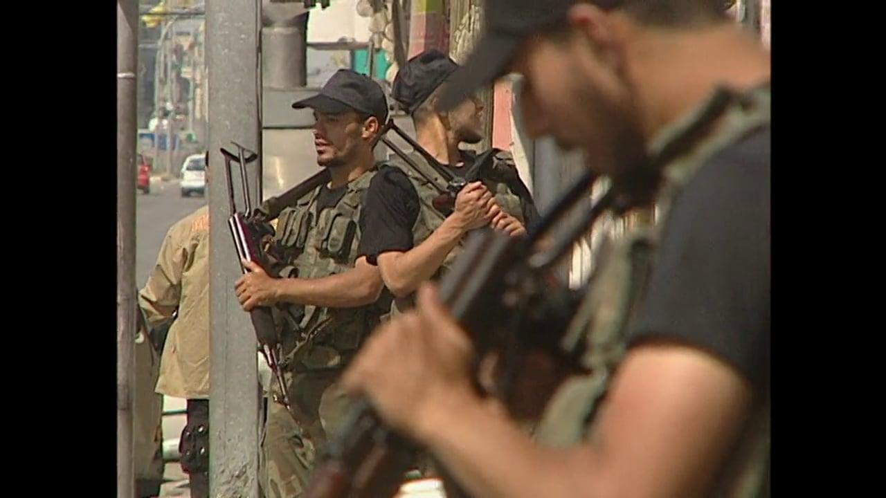 Holy Land 2006 - Gaza - Militias Rule